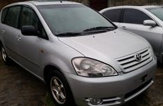 Toyota Avensis 2006 ₦2,599,999 for sale