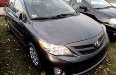 Toyota Corolla 2008 Automatic Petrol ₦2,500,000 for sale