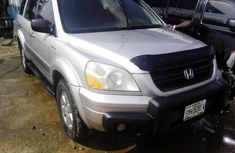 Almost brand new Honda Pilot Petrol 2005 for sale