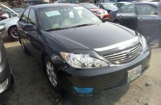 Toyota Camry 2006 Petrol Automatic for sale