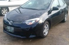 2014 Toyota Corolla Petrol Automatic for sale