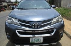 2012 Toyota RAV4 for sale in Lagos