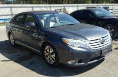 Toyota Avalon 2011 model Grey for sale