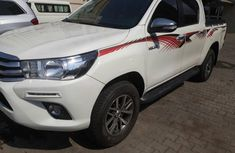 Clean Tokumbo 2012 TOYOTA Hilux FOR SALE