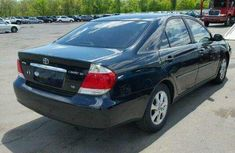 Extremely clean Toyota a Camry 2009 Black model for sale