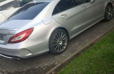 2016 MERCEDES BENZ CLS550 FOR SALE