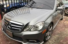 Mercedes Benz E350 2016 for sale