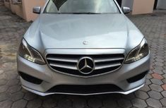 2014 Mercedes Benz E350 for sale