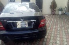 2012 Mercedes Benz C250 for sale