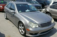 Mercedes Benz C230 2005 FOR SALE