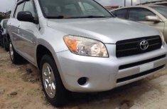 Toyota Rav4 2005 for sale