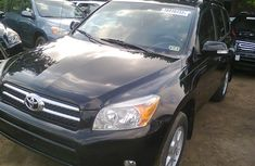Toyota RAVA4 2008 for sale