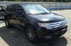 Ford Edge super clean 2008 model for sale