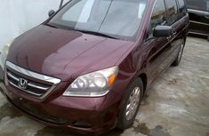 Honda Odyssey 2007 for sale