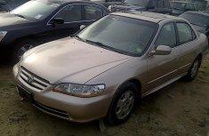 Honda Accord baby boy 2005 for sale