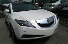2008 Very clean Acura ZDX for sale