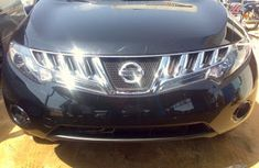 NEAT NISSAN MURANO 2010 FOR SALE