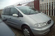 1999 Ford Galaxy FOR SALE