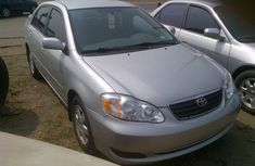 Toyota Corolla Ce 2003 For Sale
