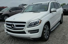 Mercedes Benz GL450 2015 for sale