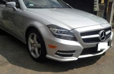 Very neat Mercedes Benz CL 2013 FOR SALE