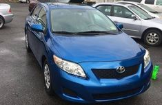 2009 Toyota Corolla LE for sale
