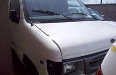 Ford E-250 2000 Automatic Petrol ₦2,100,000 for sale