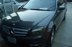Mercedes-Benz C300 2010 Automatic Petrol ₦3,500,000 for sale