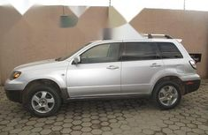 2002 Mitsubishi Outlander for sale in Lagos