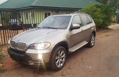 BMW X5 2008 for sale