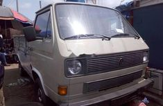 1993 Volkswagen Transporter Manual Petrol well maintained for sale