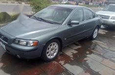 Volvo S60 2004 Green for sale
