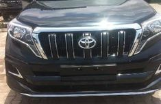 Toyota Land Cruiser Prado 2017 ₦35,000,000 for sale