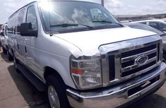 Ford E-350 2008 Automatic Petrol ₦4,800,000 for sale
