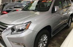 Almost brand new Lexus GX Petrol 2014 for sale