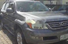 2008 Lexus GX 8 Automatic for sale at best price