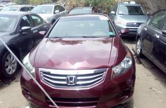 2008 Honda Accord for sale in Lagos
