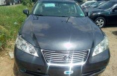 Lexus ES 2008 Automatic Petrol ₦3,850,000 for sale