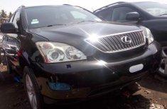 Lexus RX 2008 ₦5,000,000 for sale