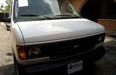 Nigeria Used Ford E-150 2006 White for sale