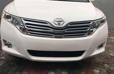 2009 Toyota Venza Automatic Petrol well maintained for sale