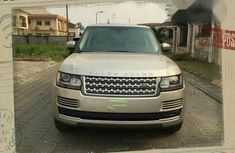 Land Rover Range Rover Vogue 2016 for sale
