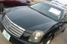 Cadillac Escalade 2007 Black for sale