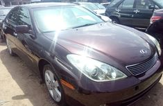 2005 Lexus ES for sale in Lagos