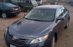 Clean Toyota Carib 2008 Gray for sale