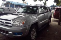 2005 Toyota 4-Runner for sale in Lagos