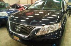 Lexus Rx350 2012 for sale