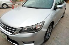 Honda Accord 2013 ₦5,500,000 for sale