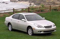 2005 Lexus ES330 review: Price, Problems, Engine, Specs, Interior & More
