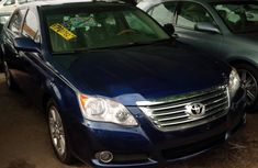 2008 Toyota Avalon Automatic Petrol well maintained for sale